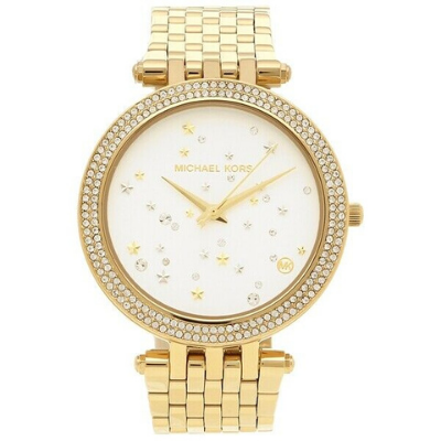 Michael Kors MK3727 Womens Watch