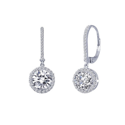 Lafonn Classic Dangle Earrings