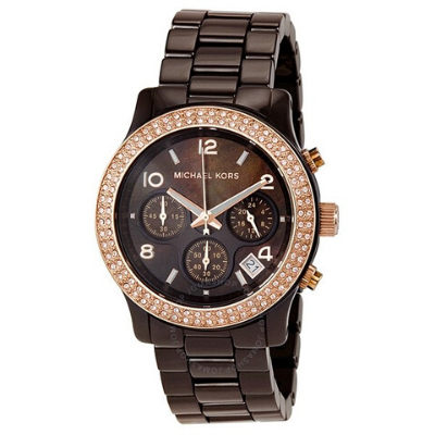 Michael Kors MK5517 Womens Watch