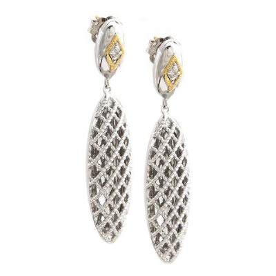Andrea Candela Earrings Rioja Collection