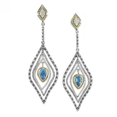 Andrea Candela Earrings Multimedia Collection