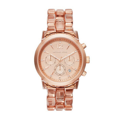Michael Kors Womens Watch MK MK6203