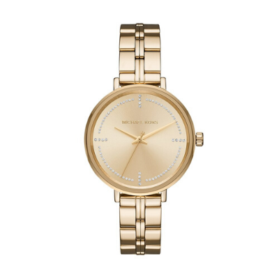 Michael Kors MK3792 Womens WATCHES