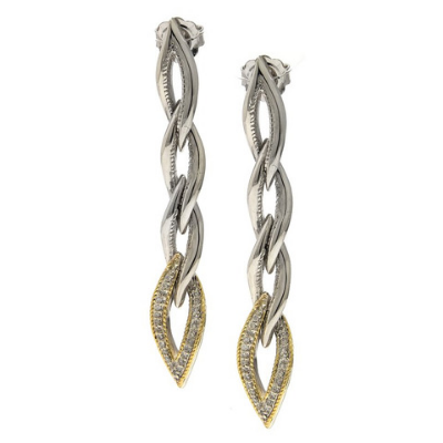 Andrea Candela Earrings Conexion 2 Collection