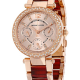Michael Kors MK6239 Womens Watch