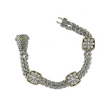 Andrea Candela Bracelet Tesoro Collection