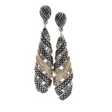 Andrea Candela Earrings Espiral Collection