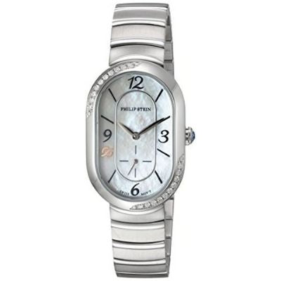 Philip Stein Women's 74SD-FMOP-MSS