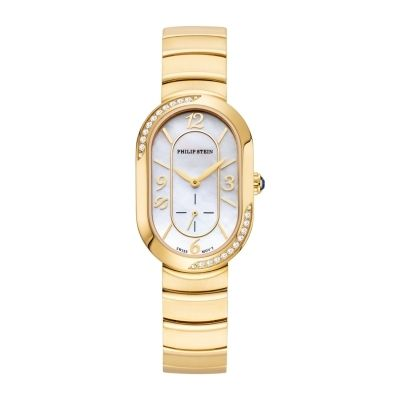 Modern Diamond Mini Ladies Gold 74SDGP-FGMOP-MSSGP