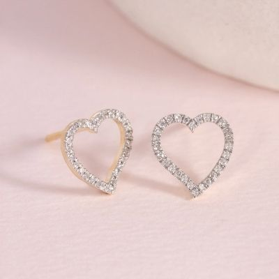 Take Heart Earrings