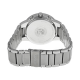 Citizen Silver Axiom Chronograph Watch AT2240-51A