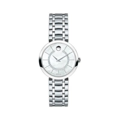 Movado Women's Watch 1881 Automatic