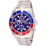 Pro Diver Men's Watch Quartz 1771