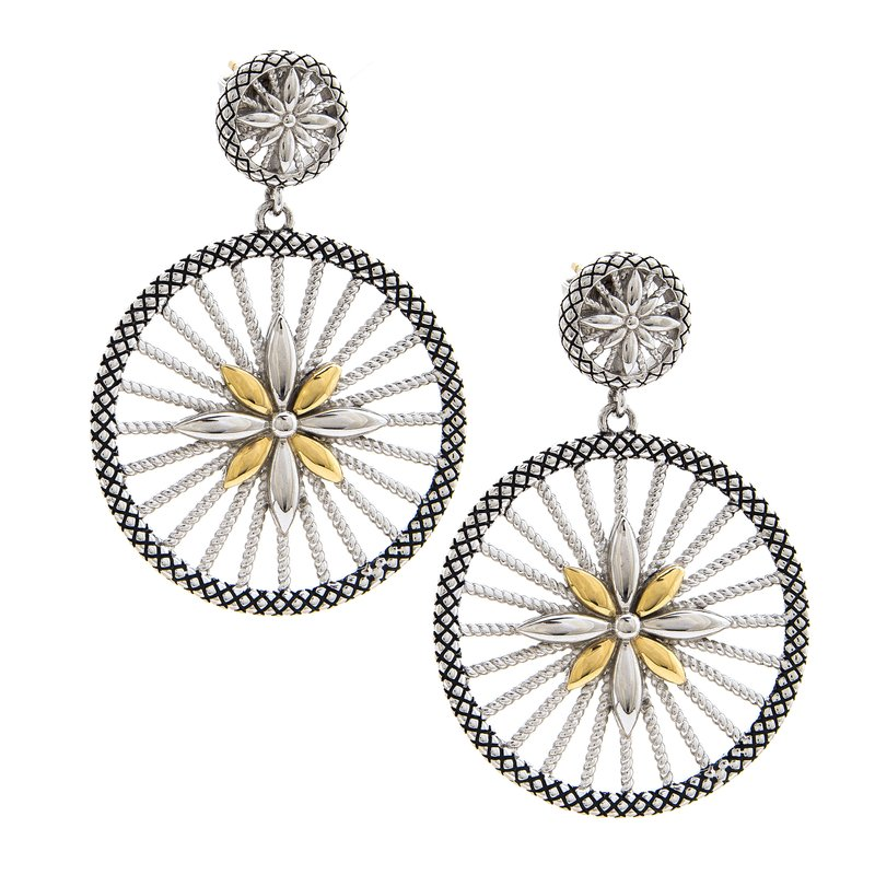 Andrea Candela Earrings Radiante Collection