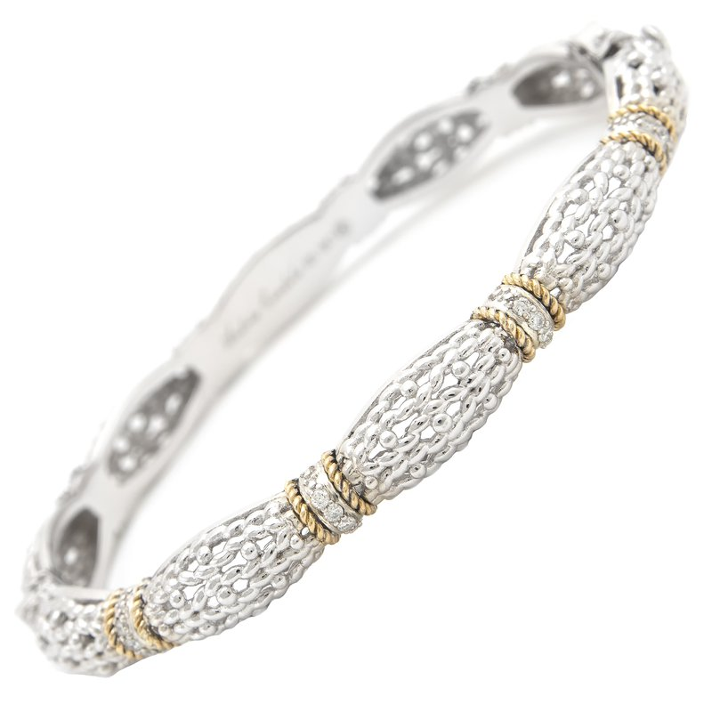 Andrea Candela Bracelet La Corona Collection