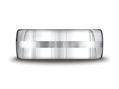 Benchmark Cobalt Chrome Men's Band