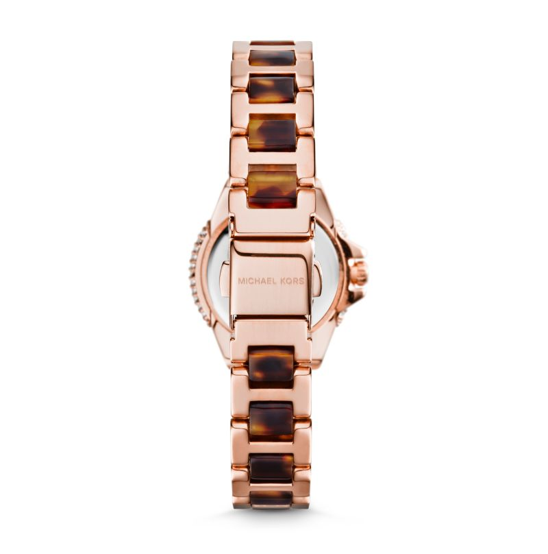 Michael Kors Petite Camille Women's Watch