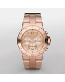 Michael Kors Oversized Dylan Women's Watch