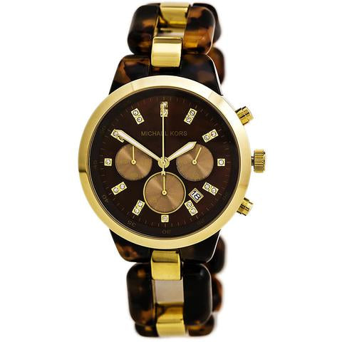 Michael Kors Showstopper Women's Watch