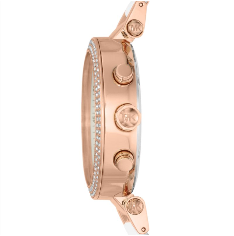 Michael Kors Glitz Parker Women's Watch