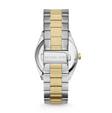 Michael Kors Two-Tone Channing Watch
