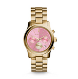 Michael Kors Runway Women's Watch