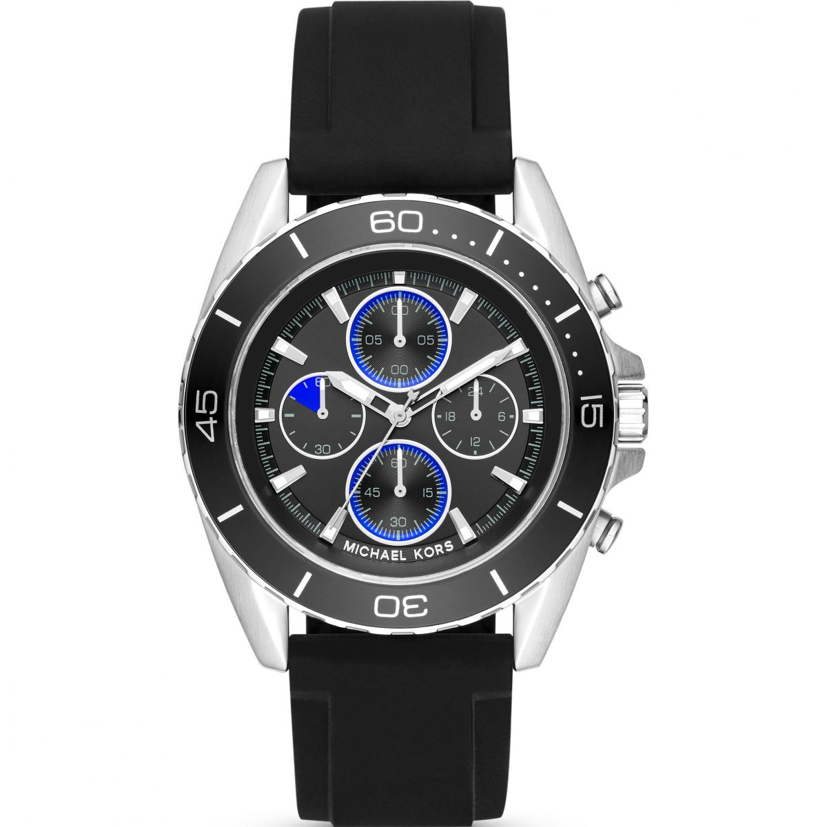 Michael Kors The Jetmaster Men's Watch