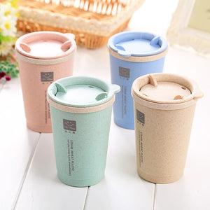 Reusable Coffee Mug - FREE SHIPPING