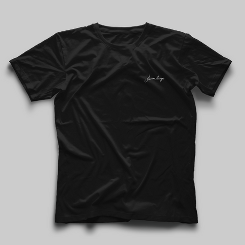 James Savage Signature Tee