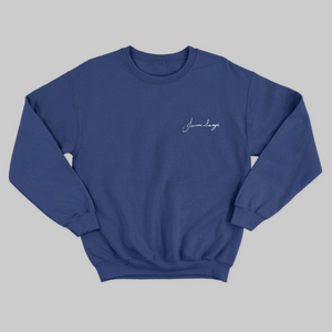 James Savage Crewneck