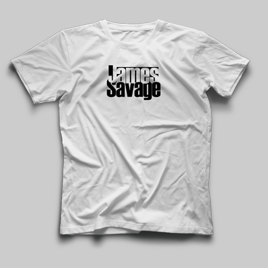 James Savage T-Shirt