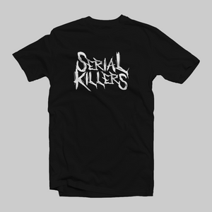 Limited Edition Serial Killers Black