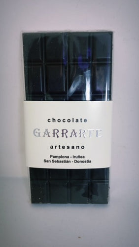 Tableta de chocolate 70% cacao