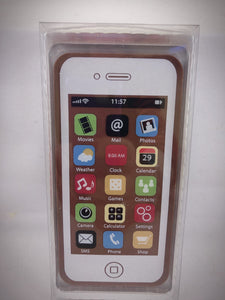 Iphone de chocolate