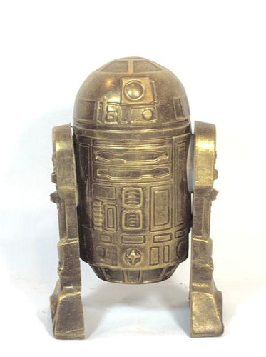 Figura de chocolate R2D2 - Star Wars
