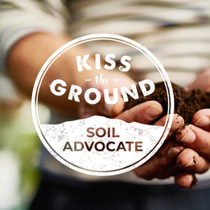 Kiss the Ground Soil Advocate Training Course