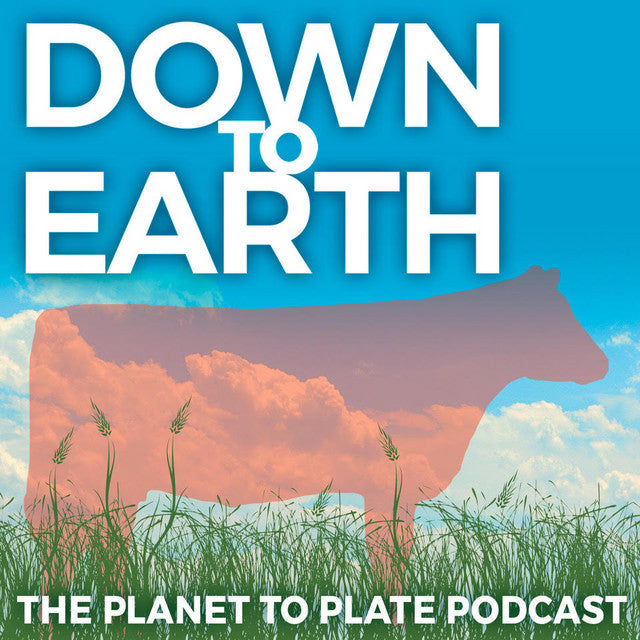 Podcast - Down to Earth