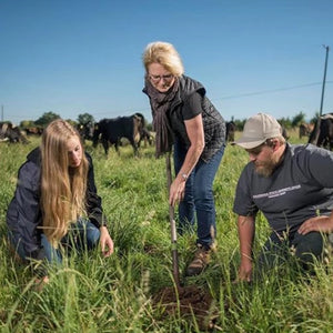 Chico State University's Center for Regenerative Agriculture