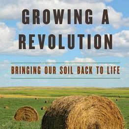 Book - Growing a Revolution