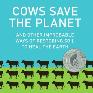 Book - Cows Save the Planet