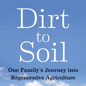 Book - Dirt to Soil