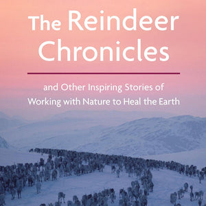 Book - The Reindeer Chronicles