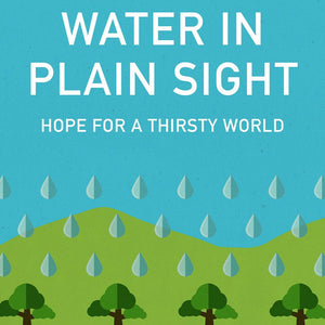Book - Water in Plain Sight