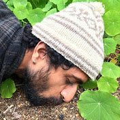 Youtube Channel -   Regenerative Gardening with Farmer Rishi