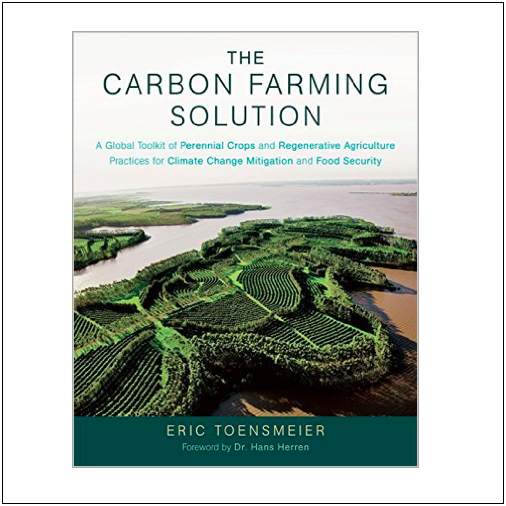 Book - The Carbon Farming Solution