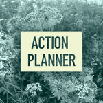 Action Planner - Kourtnii's Action Planner