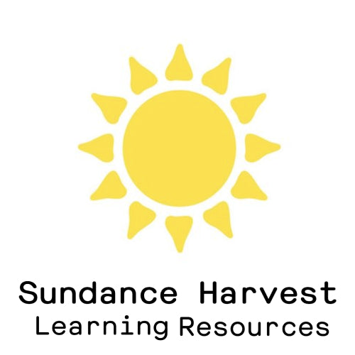 Website - Sundance Harvest Learning Resources