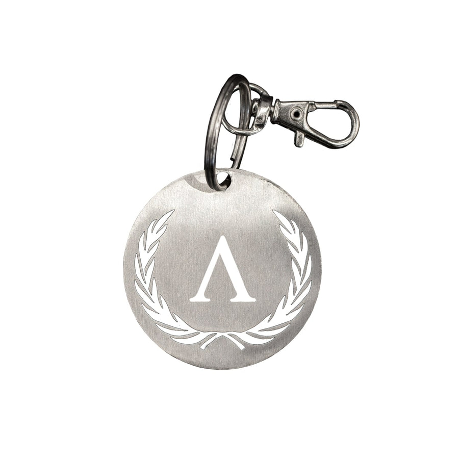 Arete Syndicate Keychain