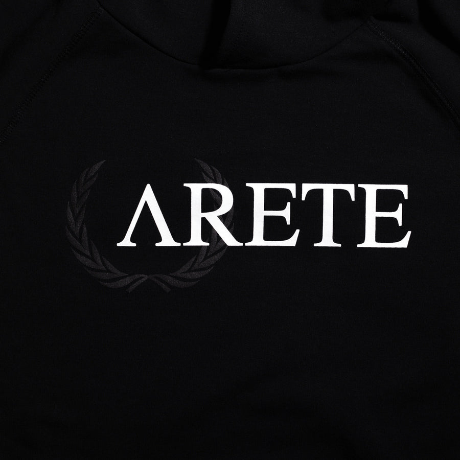 Arete Syndicate Blackout Hoodie