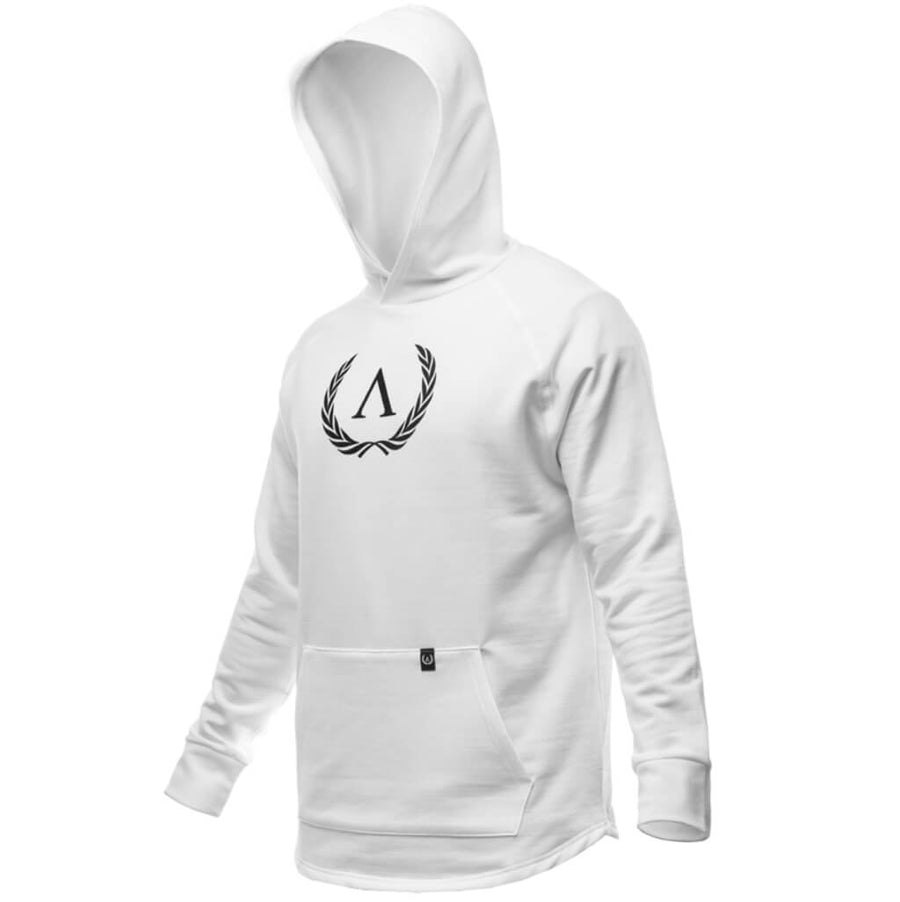 Arete Syndicate Ghost Hoodie